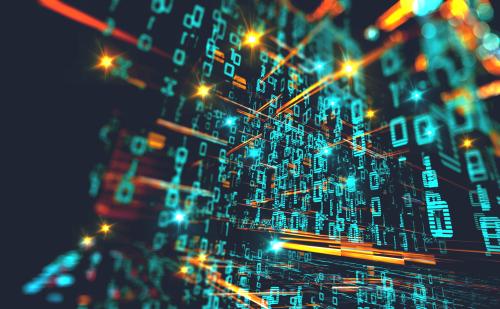 binary-code-pattern
