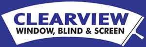 Clearview window and blind cleaning