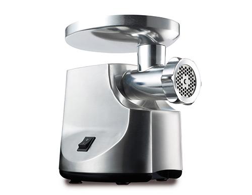 Optional meat grinder