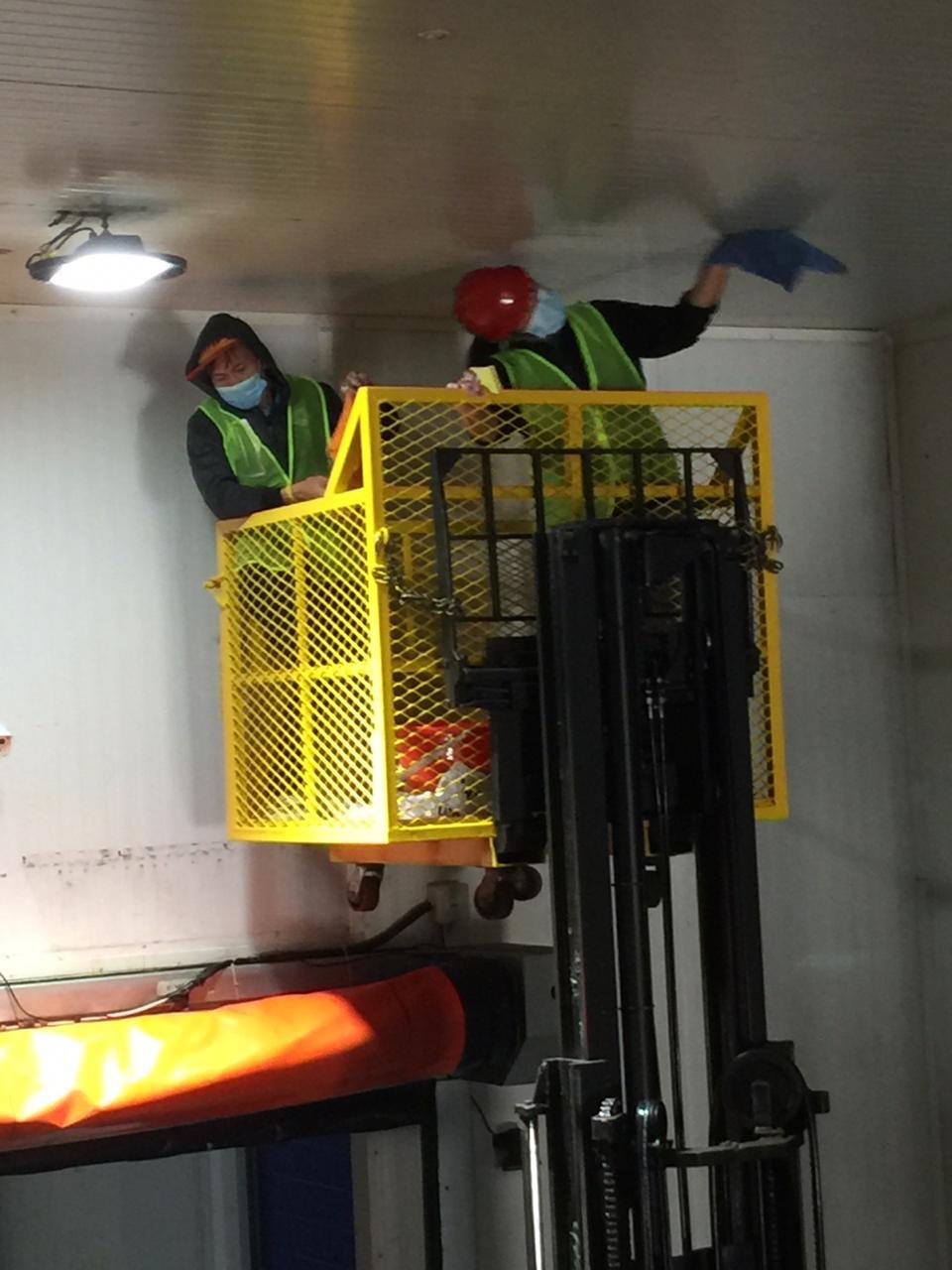 wareHouse Cleaning Dubai