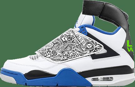 Air Jordan 4/20