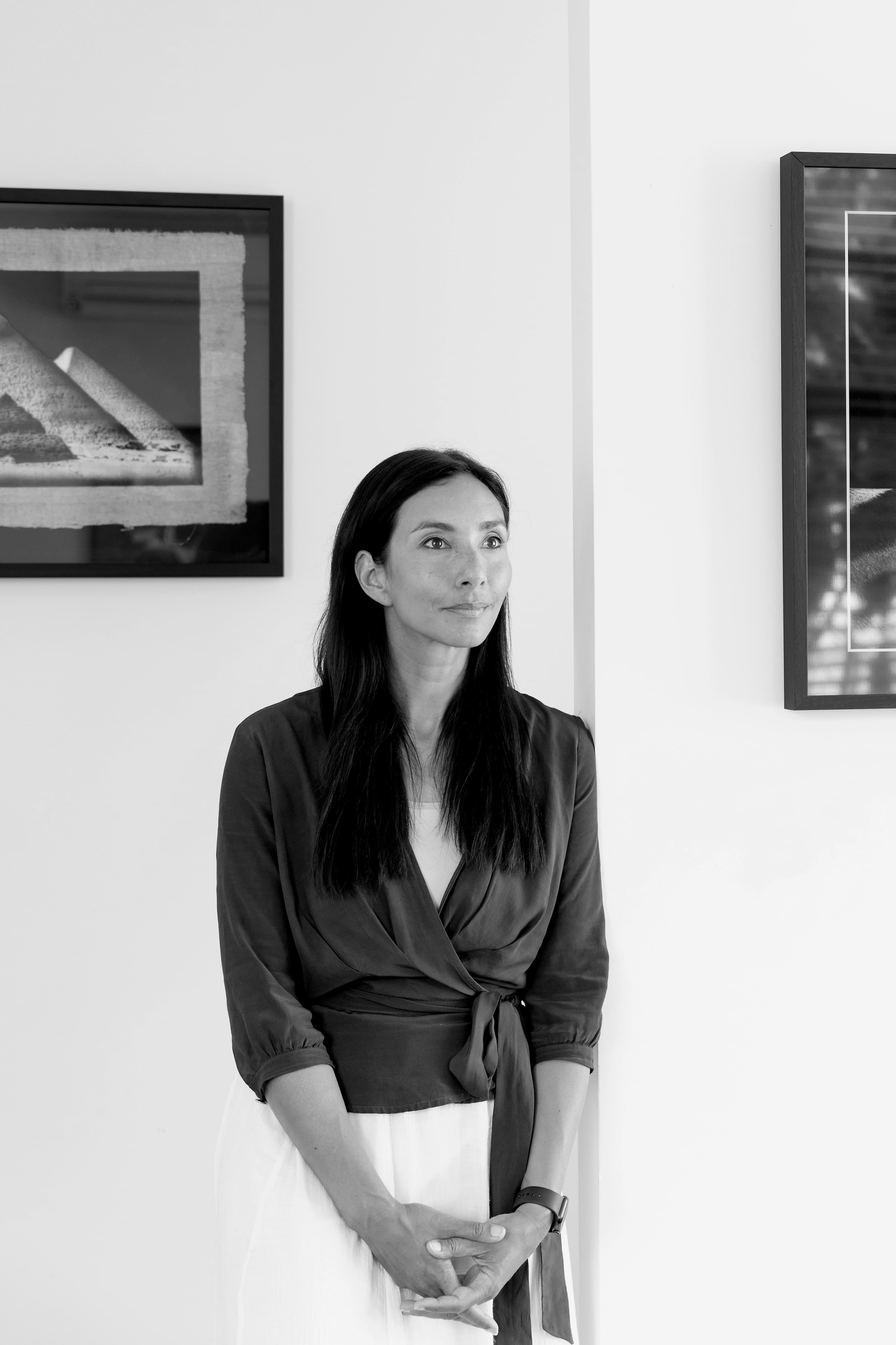 Michelle Dickinson
