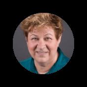 Julie Kellman,  Director of HR, Pepper Construction