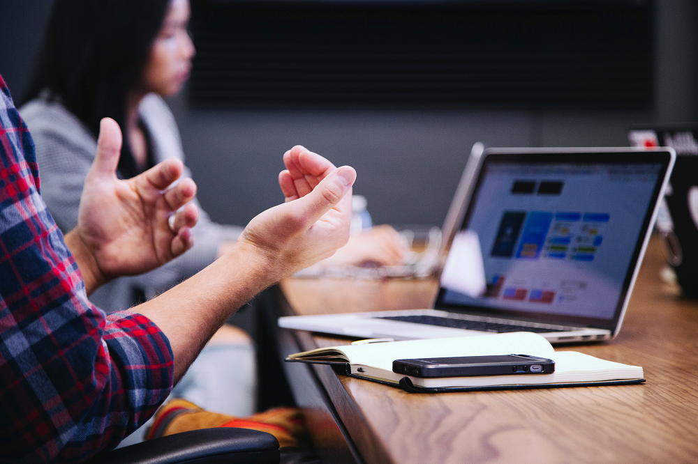 Communicate, Collaborate, and Execute — 3 Keys to Employee Learning