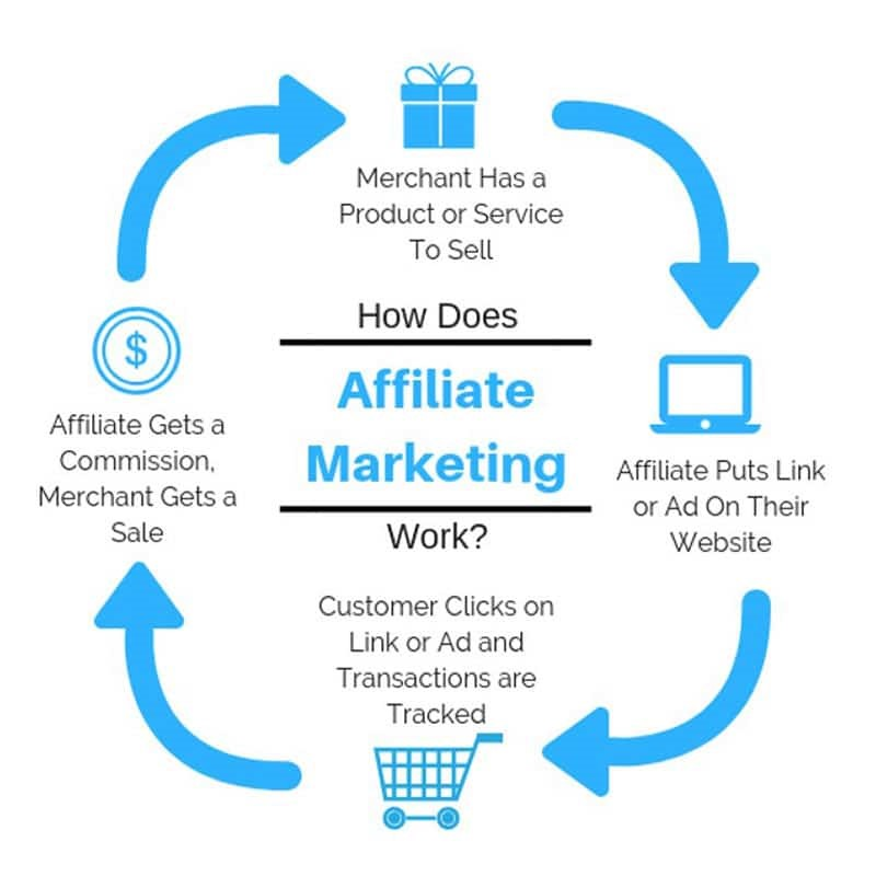 affiliate marketing potential