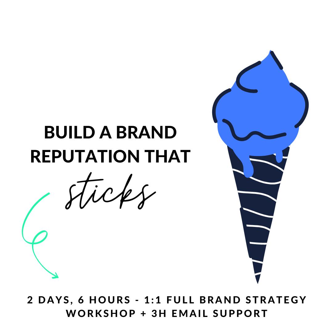 melaniegoel startup workshops brand strategy