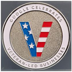 Google Veteran-led Business Recognition