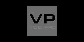videopro logo greyscale