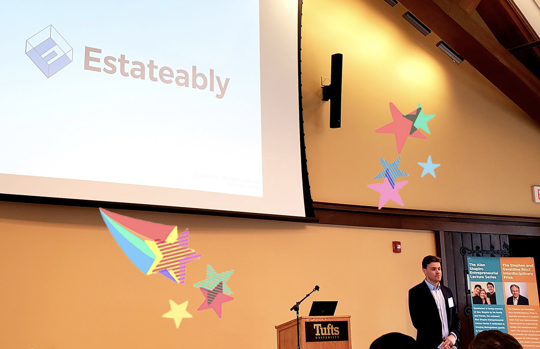 2019 Tufts New Ventures Competition