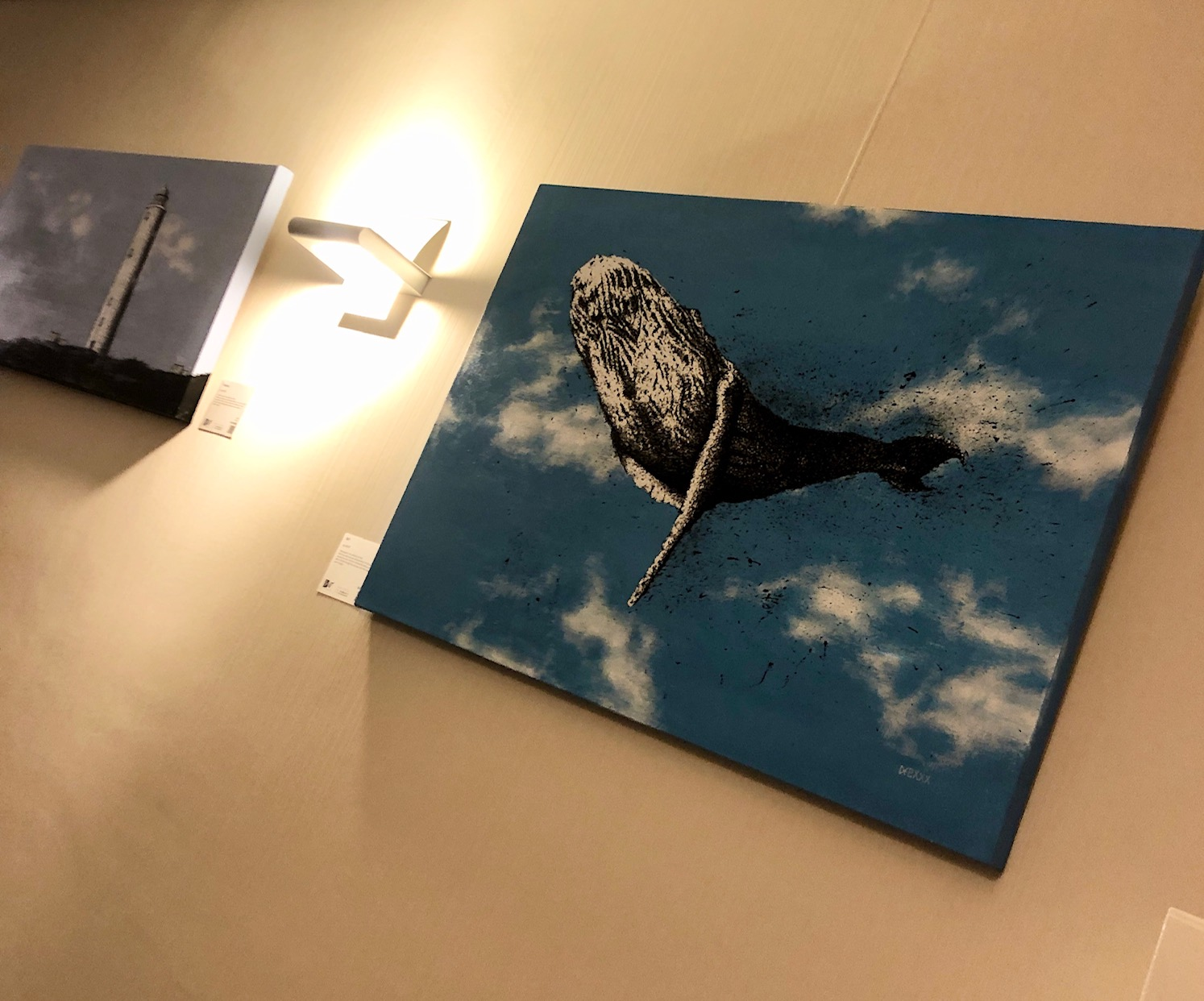 teletransport, the solo exhibition in zandvoort