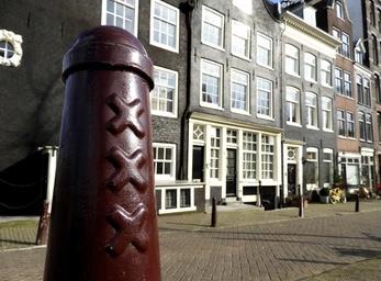 amsterdam = xxx
