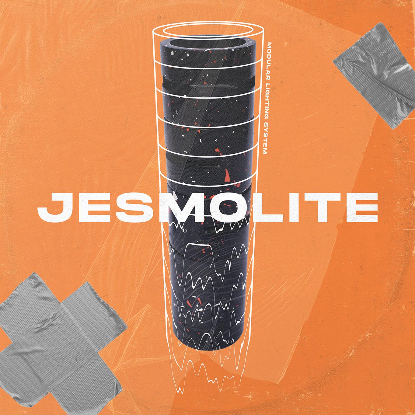 The Jesmolite