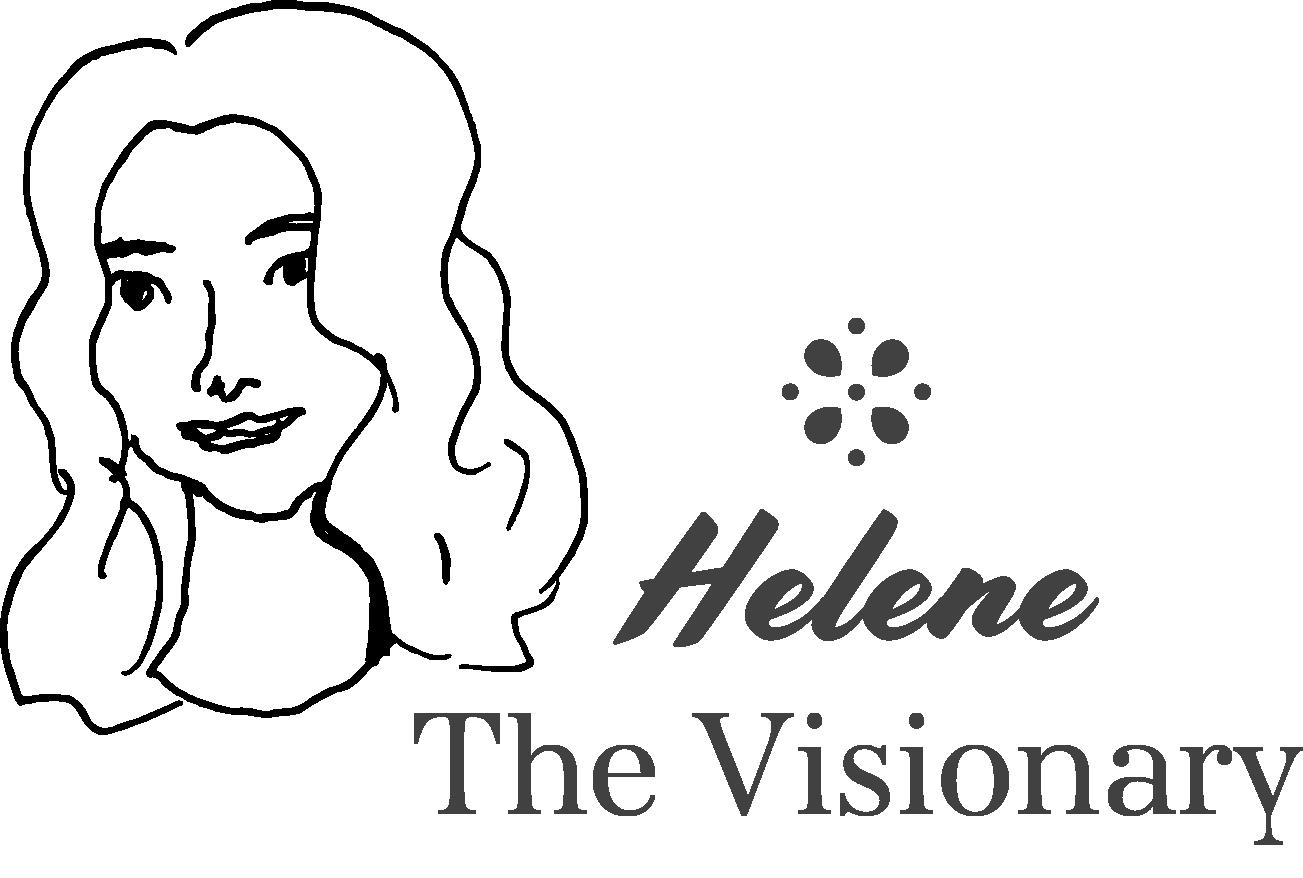 Helene, The Visionary of Arlene