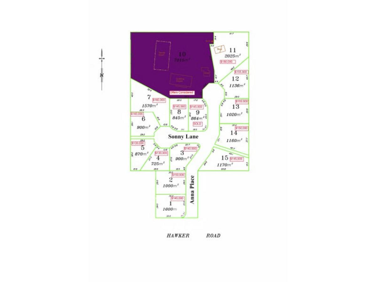 Lot 10 Anna Place, WARWICK QLD 4370