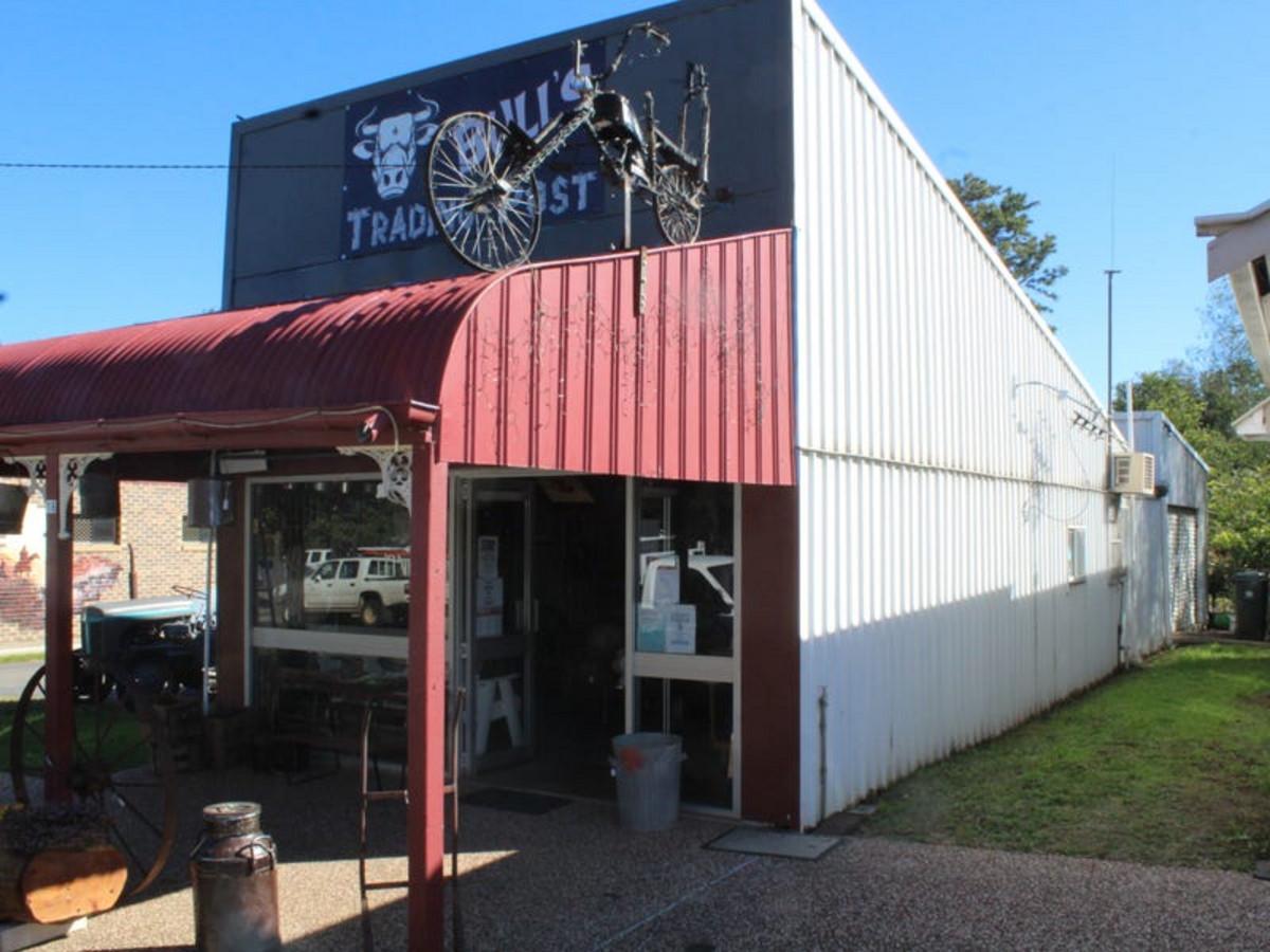 16 Willow Street, KILLARNEY QLD 4373