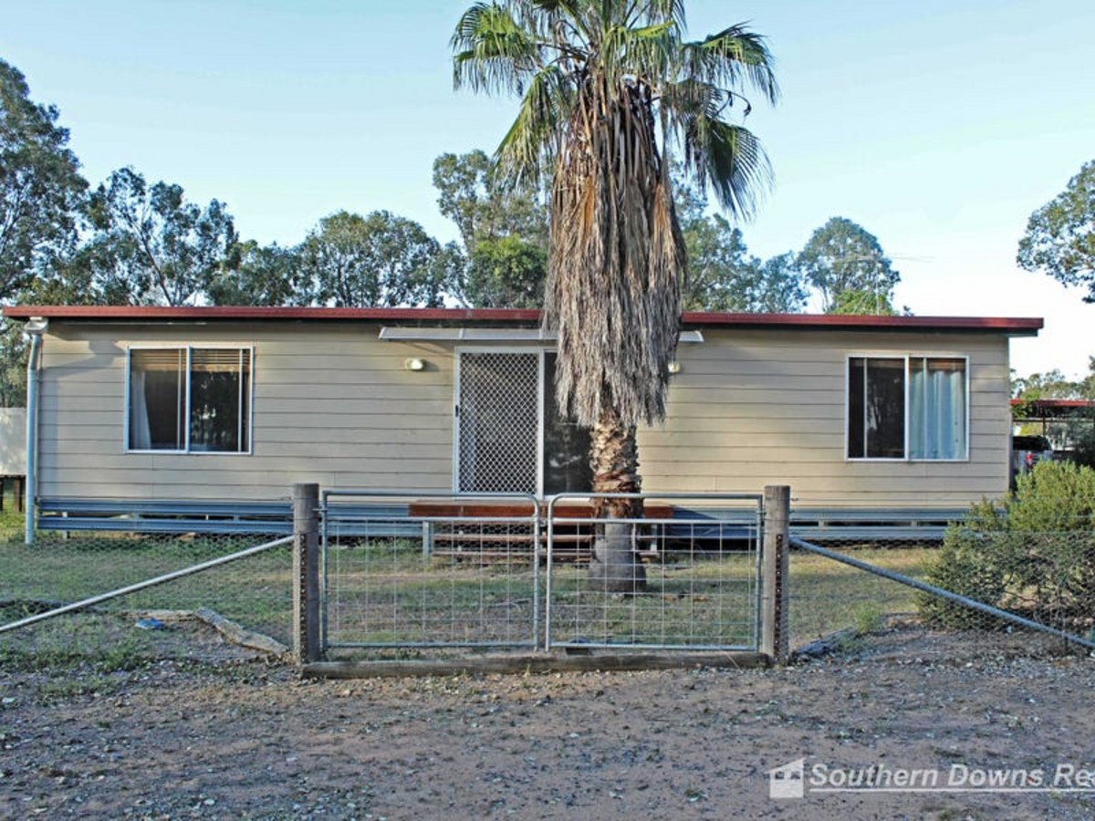 120 Upper Wheatvale Road, DEUCHAR QLD 4362