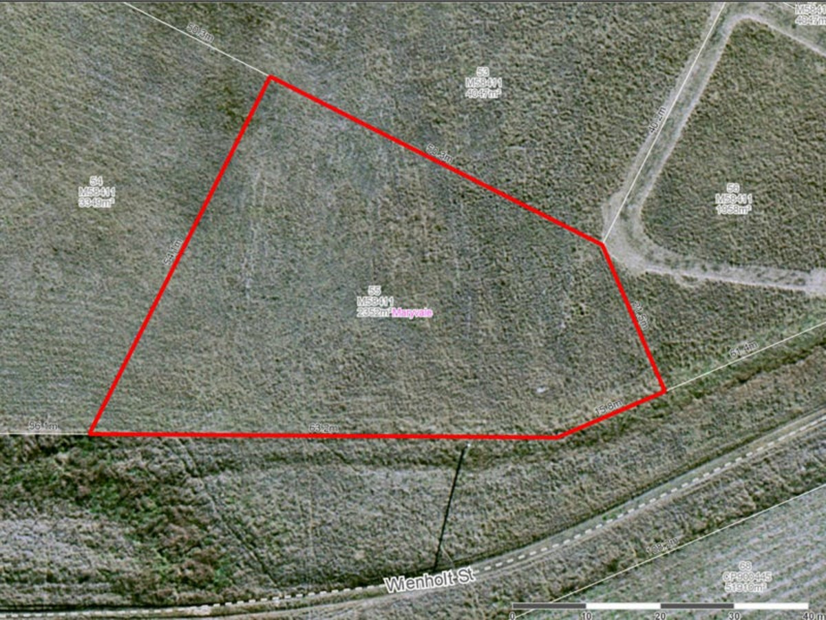 Lot 55 Wienholt Street, MARYVALE QLD 4370