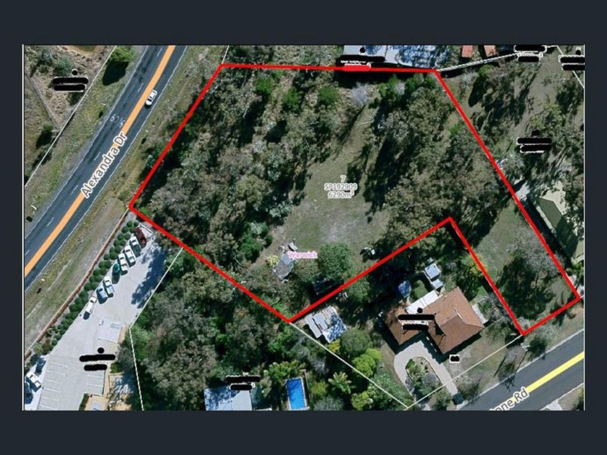 Lot 7 Freestone Road, WARWICK QLD 4370