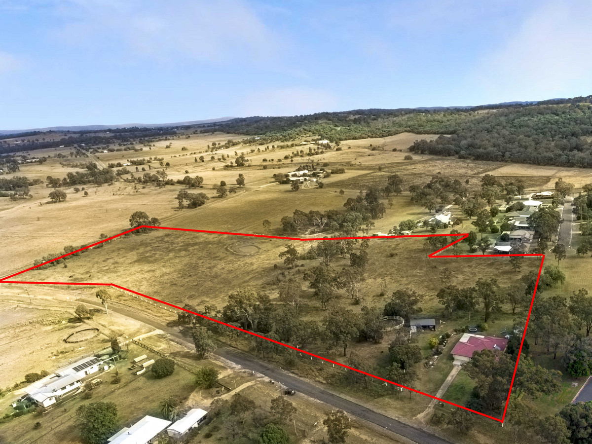 48 Rosenthal Road, Rosenthal Heights QLD 4370