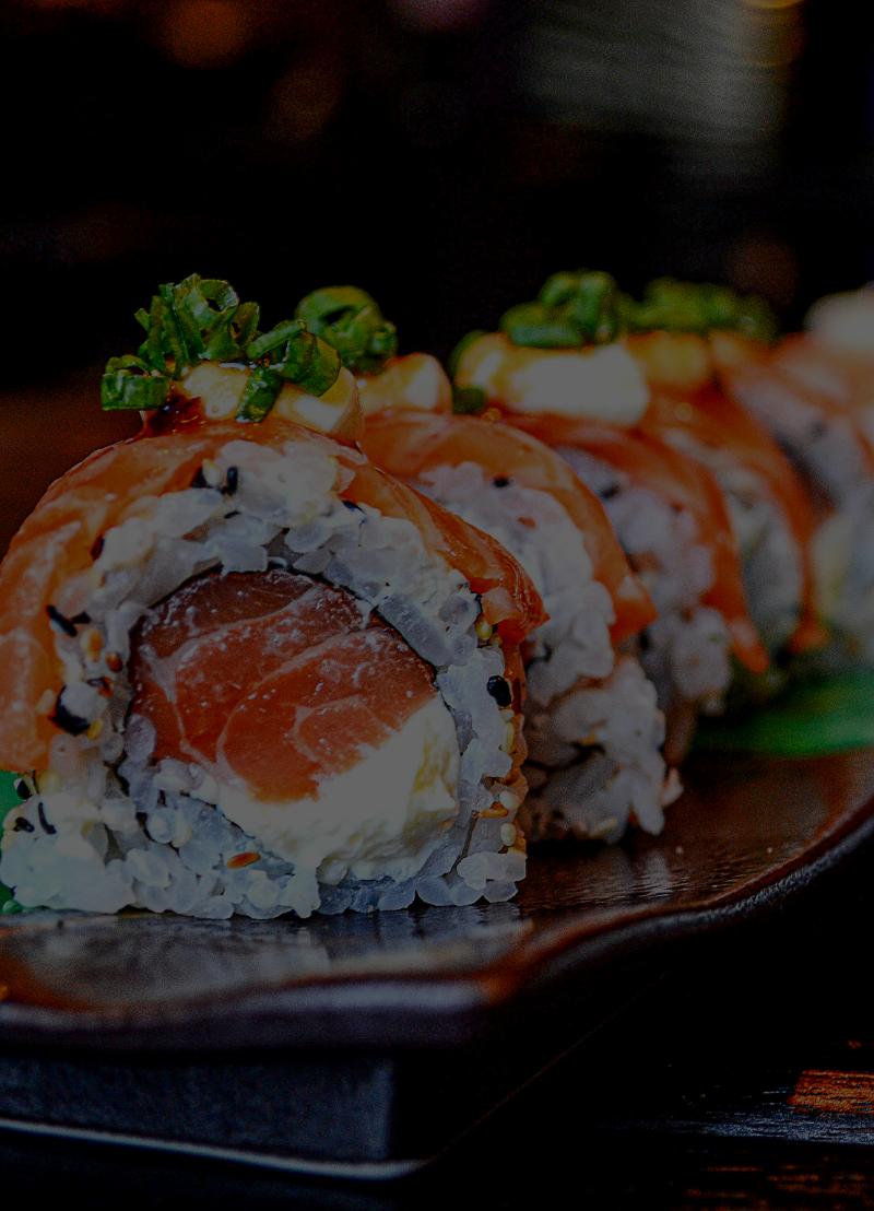 Helpt sushi tegen Alzheimer?