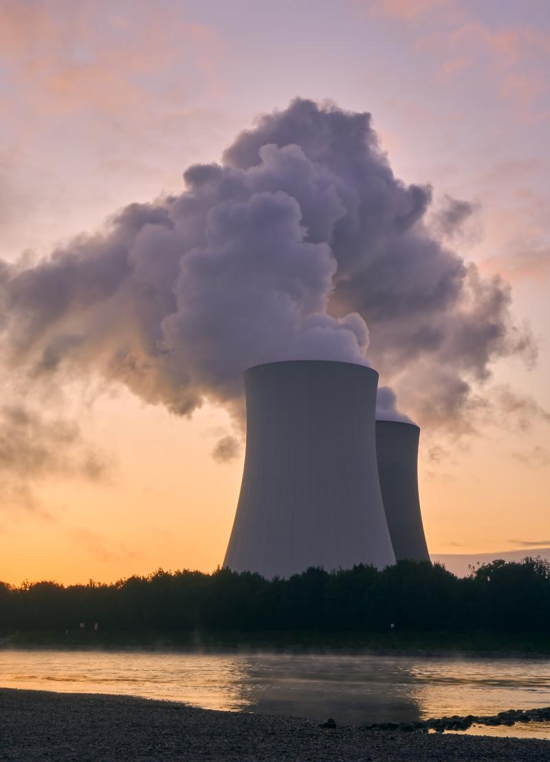 Gaan de lichten uit als we alle kerncentrales sluiten?
