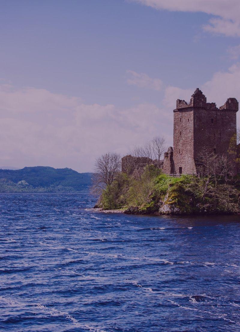 Waarom is het monster van Loch Ness nog niet gevonden?