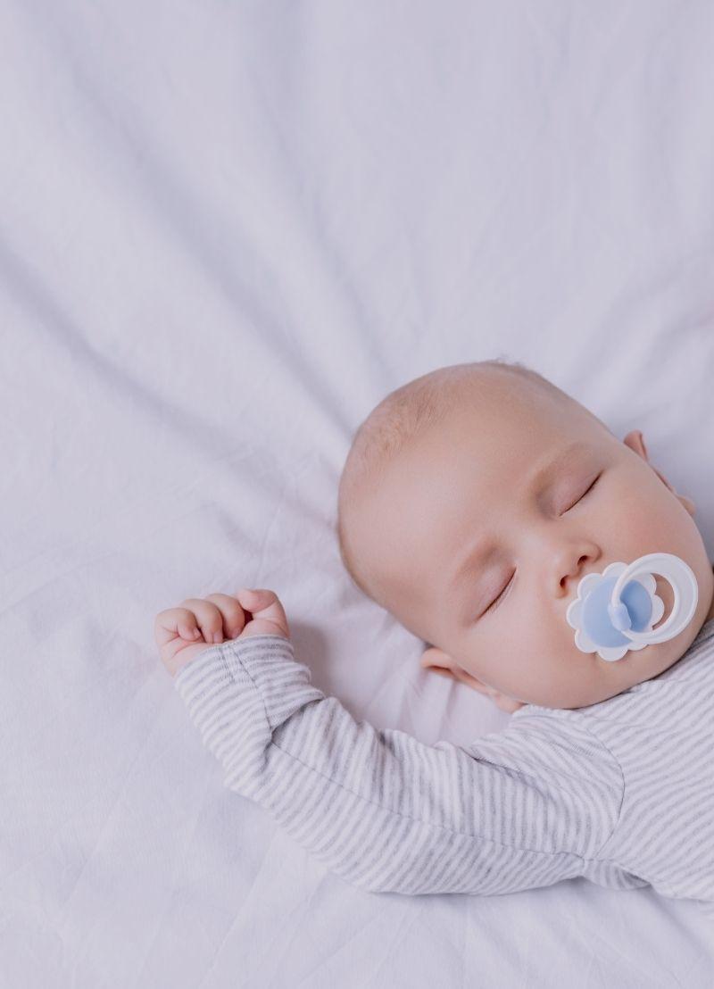 Mag je baby's genetisch manipuleren?
