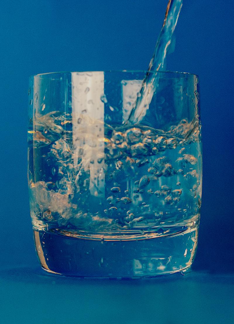 Moet je 2 liter water per dag drinken?