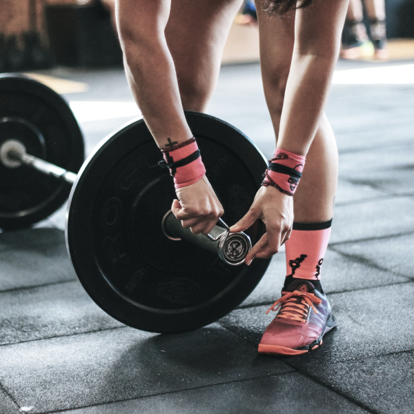 CrossFit is an strength and conditioning program | CrossFit Eudokia