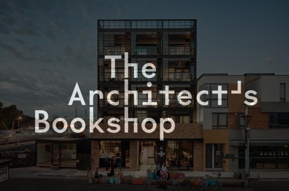 The Architect's Bookshop: Isolation Talk with Jeremy McLeod