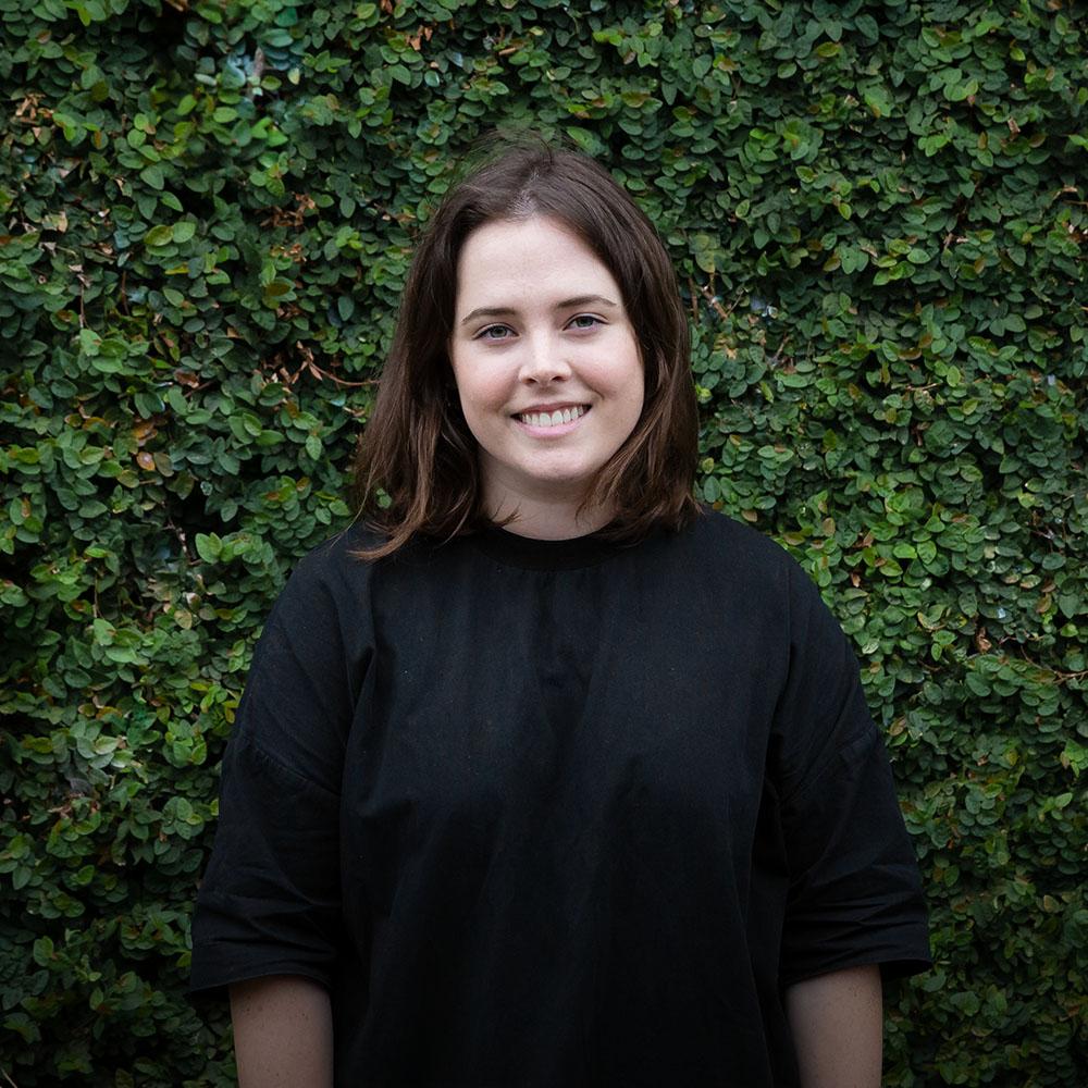 Camilla Burke