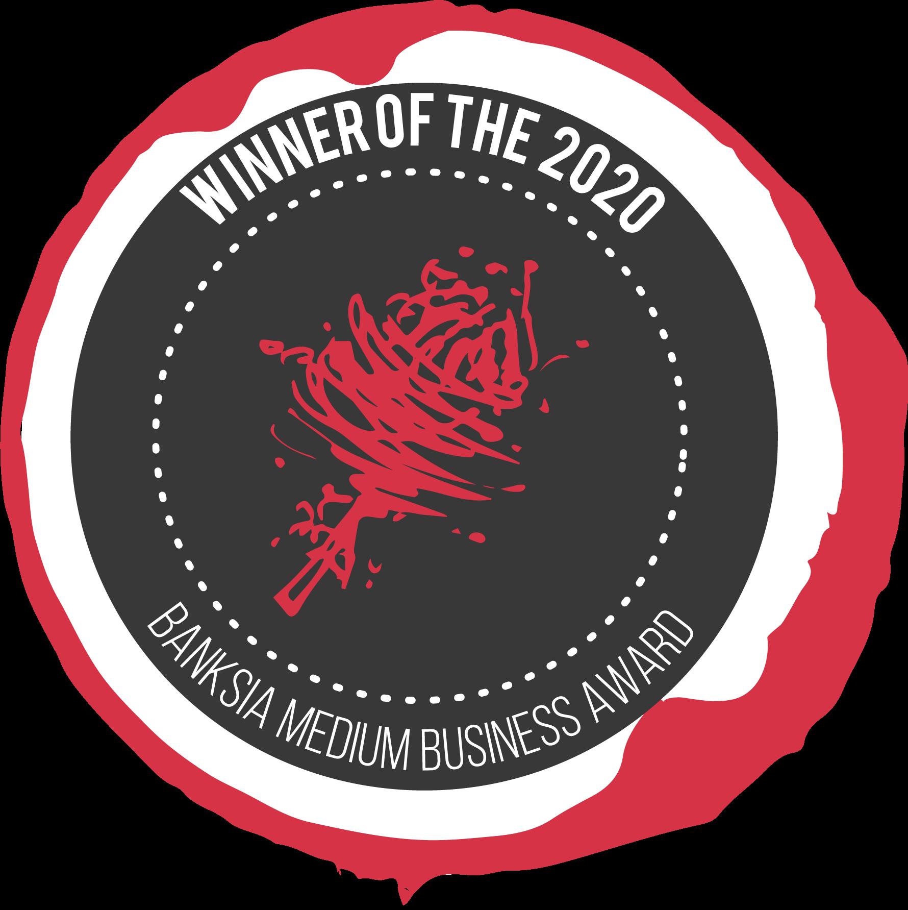 Arkadia wins the 2021 Banksia Sustainability Award