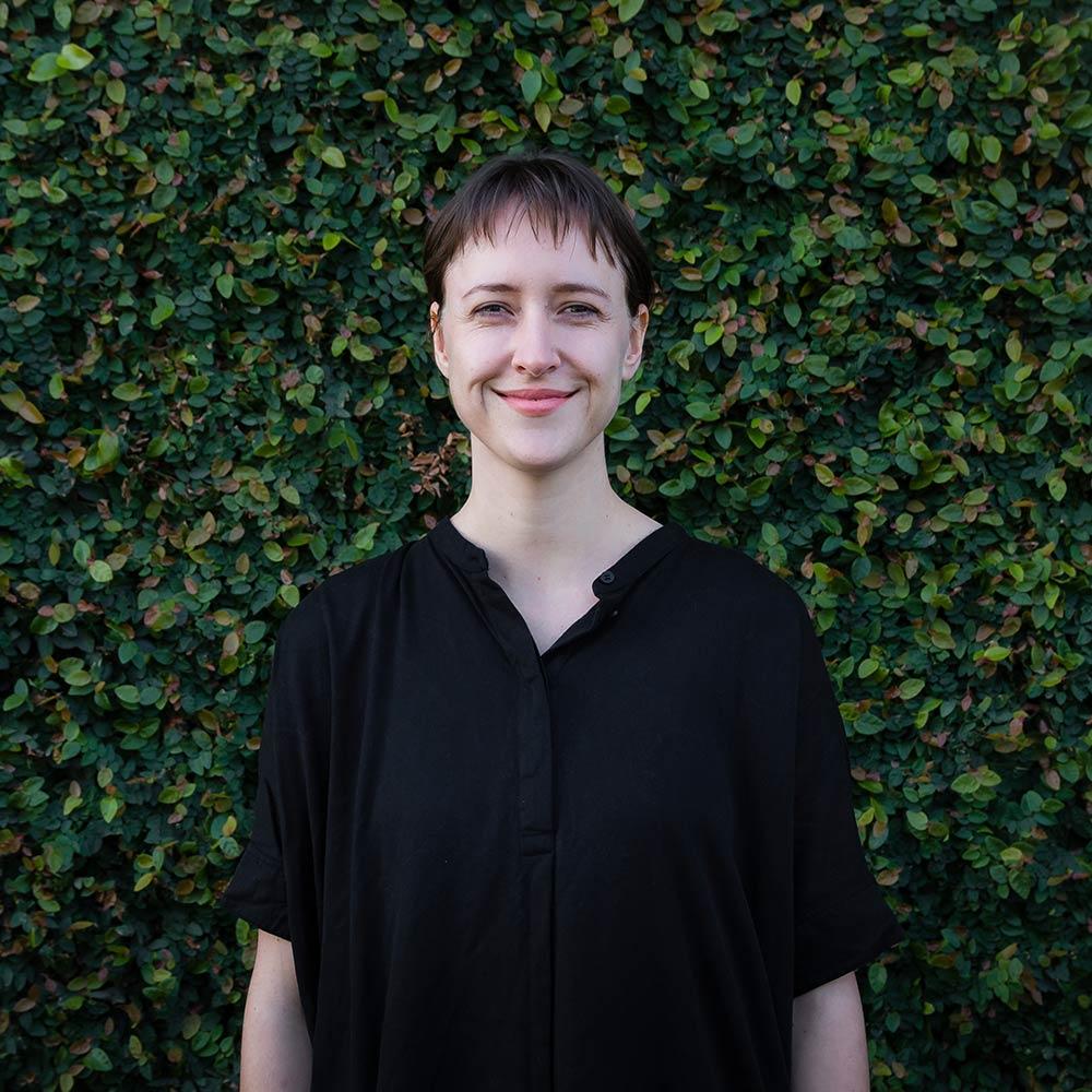 Patricia Bozyk