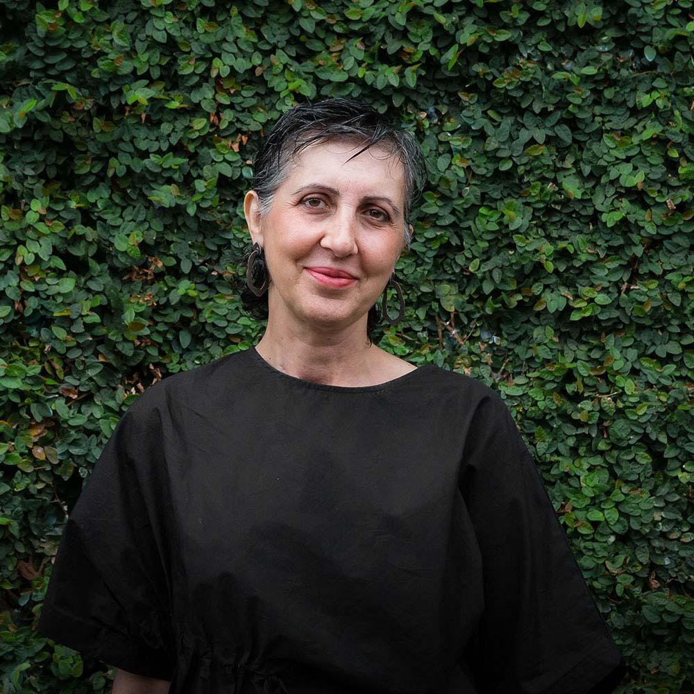 Tamara Veltre