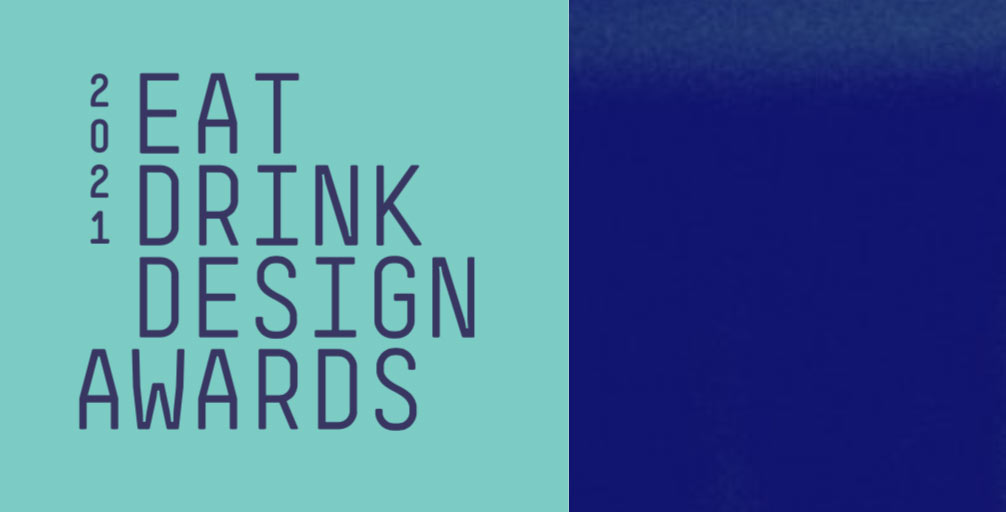 Ona Coffee shortlisted at the Eat Drink Design Awards