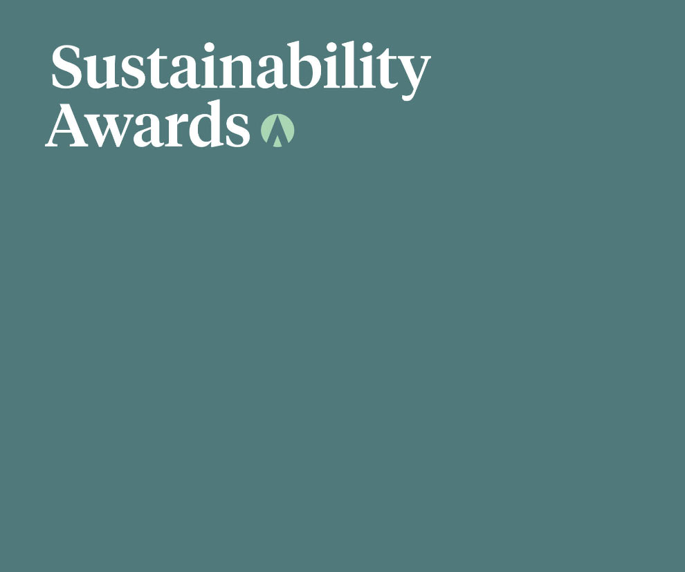 Breathe shortlisted for four Sustainability Awards