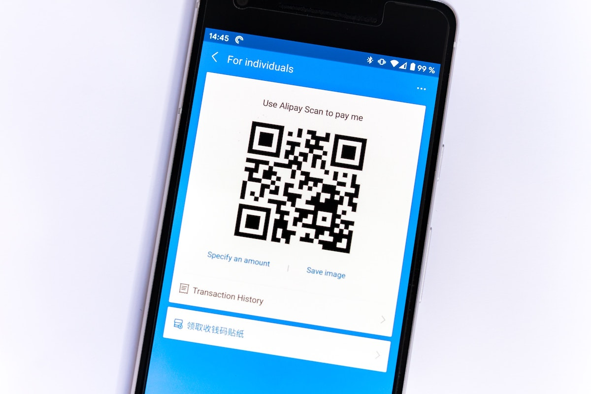 All you need to know about QR codes | engage™