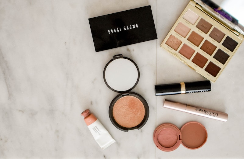 engage - Beauty industry report 2021