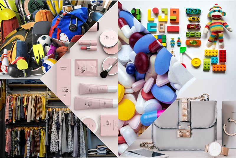 engage - What are the most counterfeited products in the world right now?