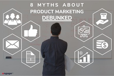 Join us as we explore 8 product marketing misconceptions that are plaguing marketers in 2021 and beyond.