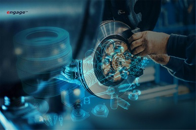 engage Automotive Aftermarket Trends for 2021 and Beyond