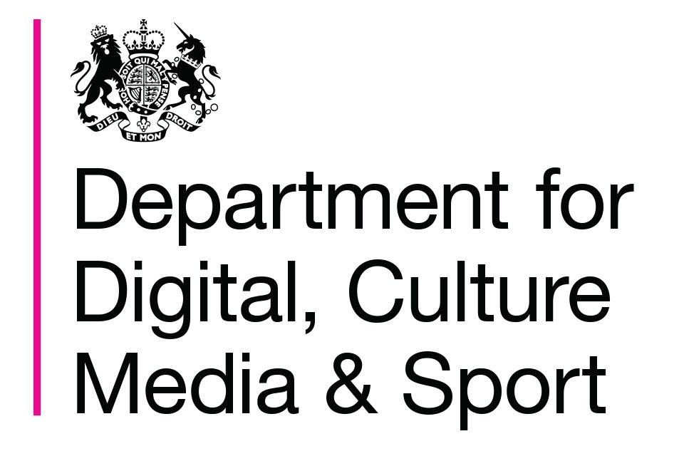 Department for Digital Culture, Media, and Sport