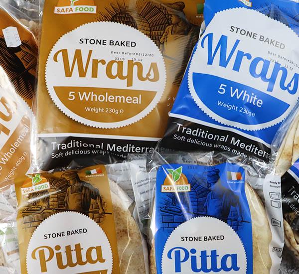Safa Food packaging
