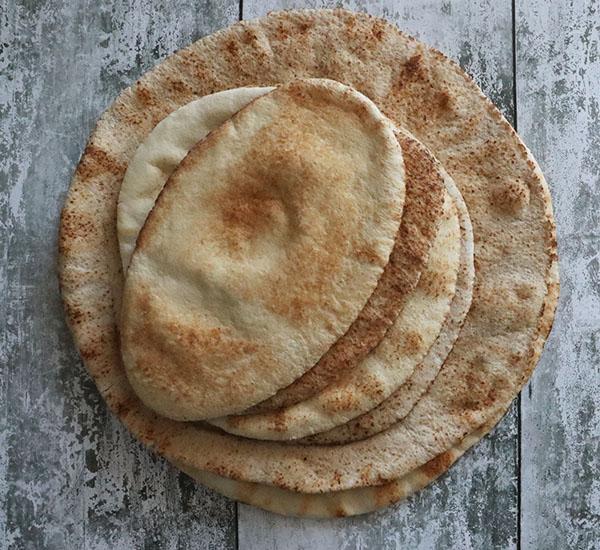 Safa Food bread