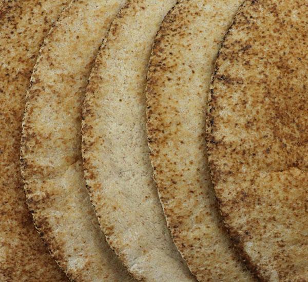 Safa Food Pitta Naan Wraps Image