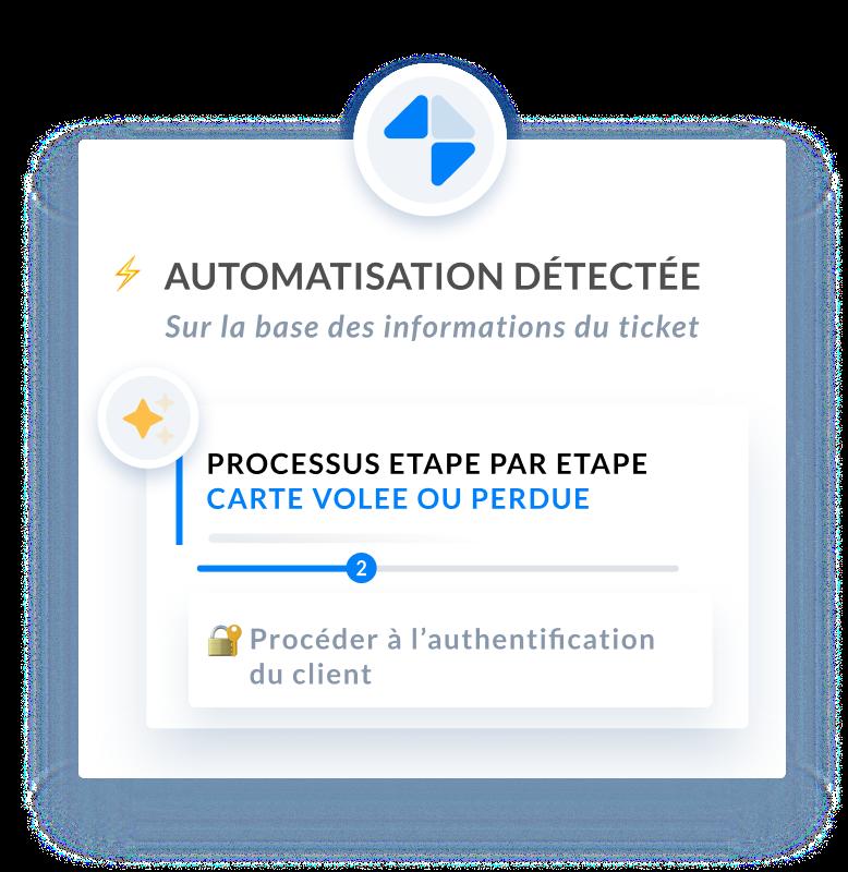 Mayday - Bot - automatisations