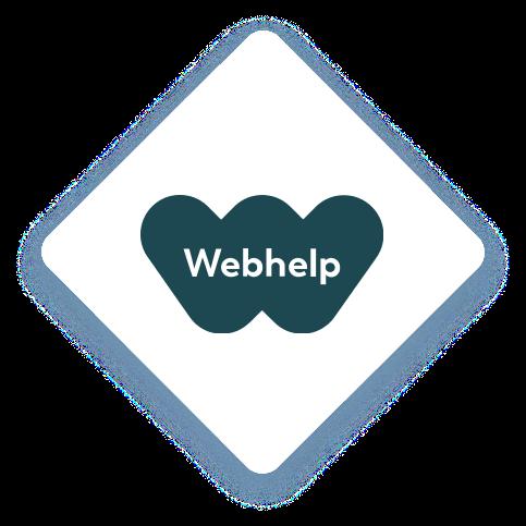 Mayday Webhelp centres d'appels