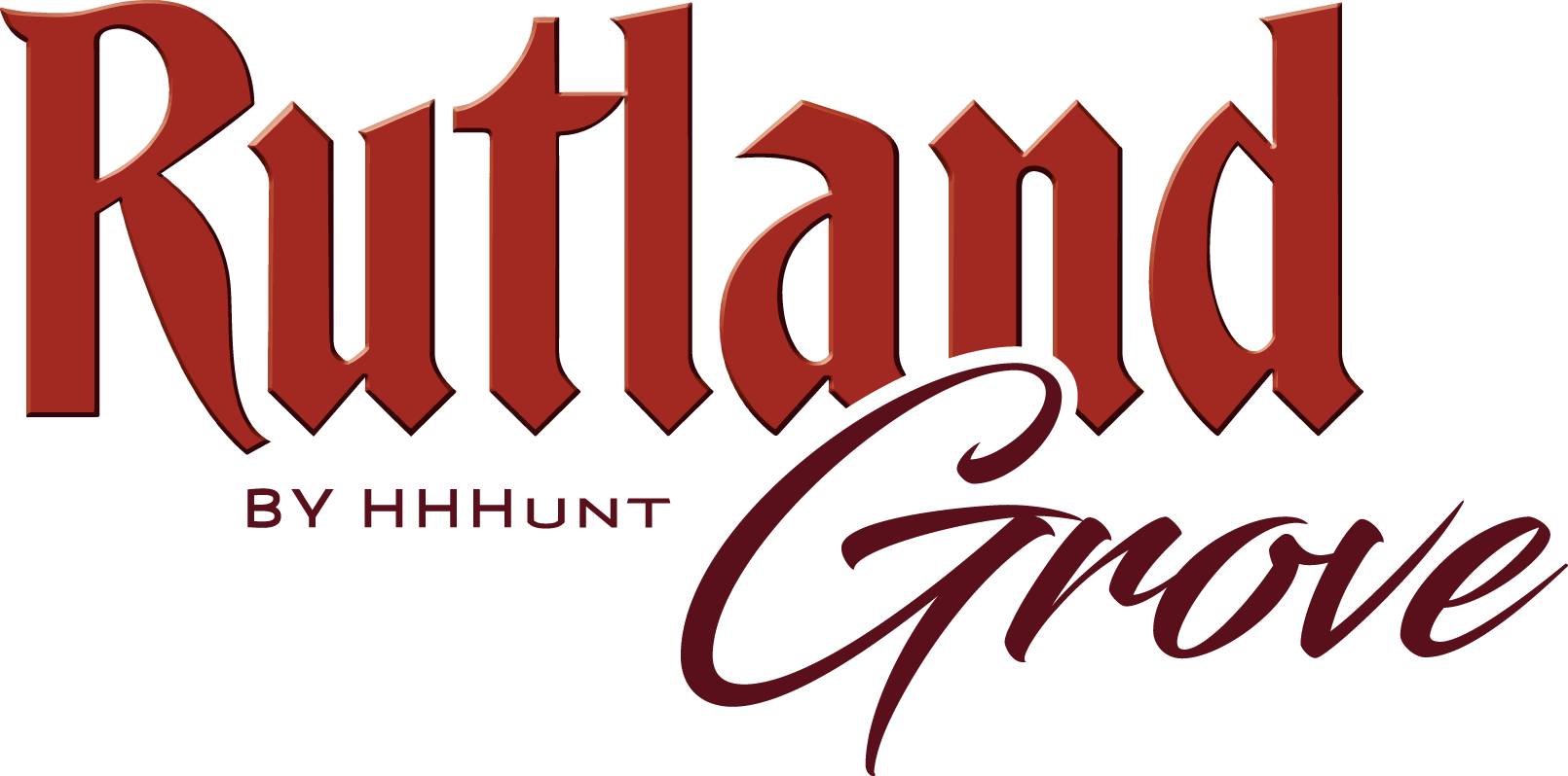 Rutland Grove logo