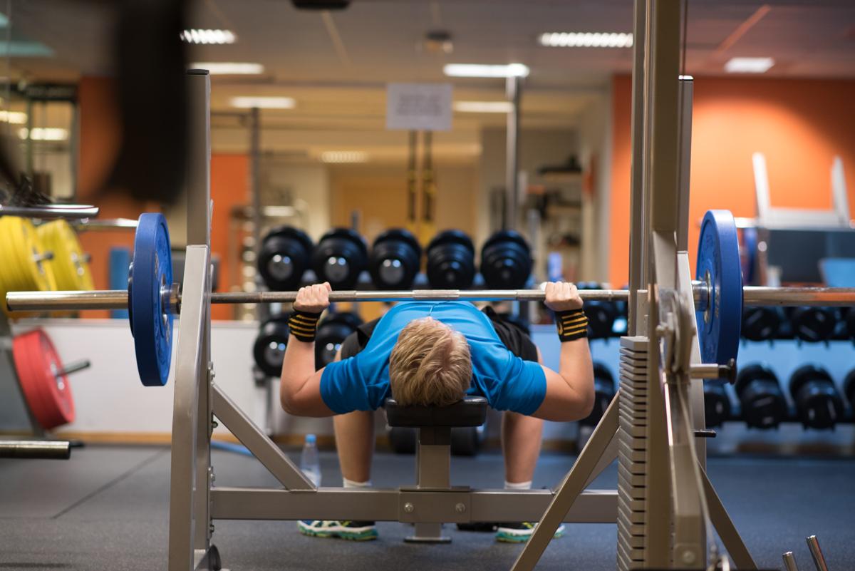 Gym i Orminge