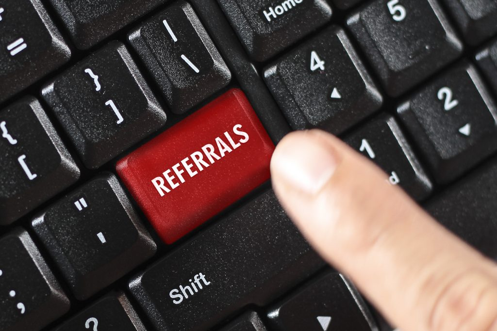 Referral Network Naples Florida